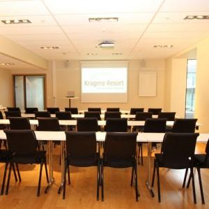 Konferansesal Hvitskjær på Kragerø Resort