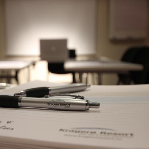 Møte- og konferanselokaler tilpasset ditt behov, på Kragerø Resort