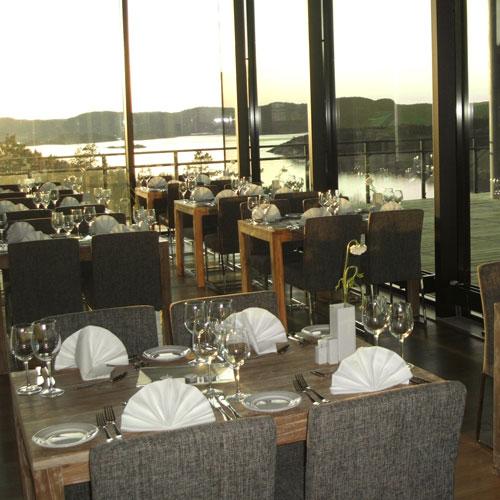 Selskap på Kragerø Resort