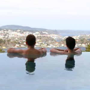 Spa Duo på Kragerø Resort